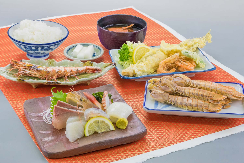 Japanese good foods Okayama Kurashiki