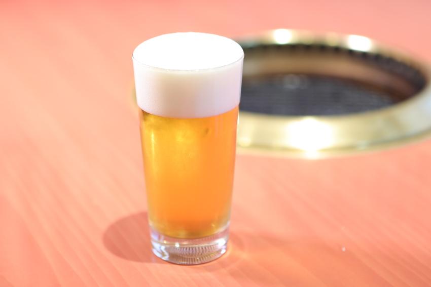 Japanese good foods Okayama Kurashiki touen beer